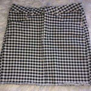 FOREVER21- skirt